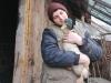 Umjesto u igricama i mobitelima, mladić uživa u uzgoju peradi