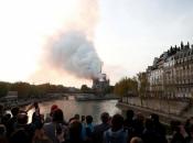 Prikupljeno gotovo milijardu dolara za obnovu Notre Damea