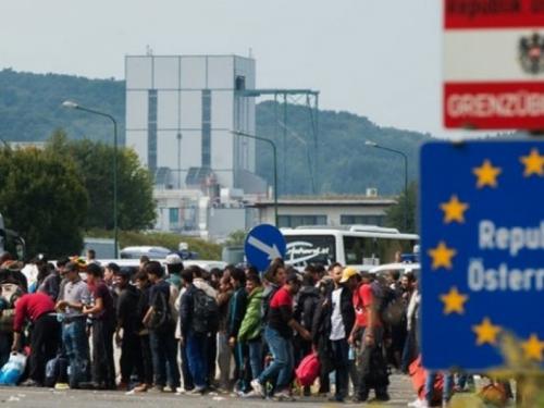 Ograničenja o migrantima sutra stupaju na snagu