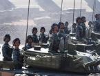 Kina će zaustaviti napad SAD-a na Sjevernu Koreju, a u slučaju korejskog napada neće se miješati