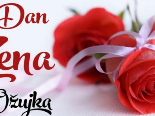 Proslavite Dan žena u Motelu Rama