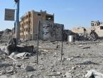 Ruska vojska optužila Ameriku za ratne zločine u Siriji