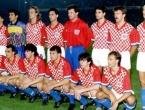 Hrvatska reprezentacija obilježava 25. godišnjicu međudržavne utakmice Hrvatska – SAD