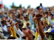 Znanstvenici razvili metodu prebrojavanja prosvjednika