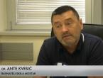 Pacijenti se vraćaju u SKB Mostar, započela normalizacija rada