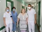 Liječnici iz Tuzle suvremenom operacijom spasili ženu od potpune paralize