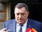 Dodik: Histeričnim izjavama Komšić pokušava očuvati ono što je oteto