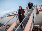 Istraga o kvaru aviona Angele Merkel