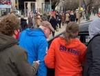 Vlada HNŽ oštro osudila napad na građane Mostara
