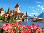 Plaća u Švicarskoj deset puta veća nego u BiH