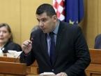 Grmoja traži od Plenkovića da se zaštite Hrvati u BiH i spriječi sol u Neretvi