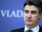 Milanović: 'Most je izabrao ići u većinu s proustaškom organizacijom'