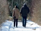 Zbog čega je šetnja po hladnom zraku najbolje što možete napraviti za sebe?