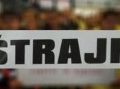 Zaposlenici HT Mostar i BH Telecoma od danas u štrajku
