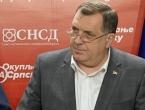 Dodik zatražio od Izetbegovića ispriku srpskom narodu