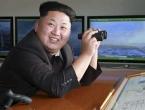 Kim Jong Un prijeći će granicu