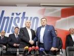 Dodik: SDA uvjetuje