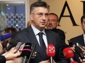 Plenković i Dodik dogovorili promjenu trase autoceste, kuće neće biti srušene
