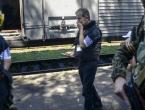 Vlak smrti s tijelima putnika napustio teritorij pod kontrolom separatista