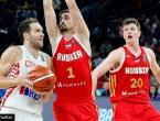 Oproštaj Hrvatske u osmini finala EuroBasketa