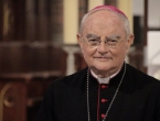 Papa imenovao biskupa za Međugorje!