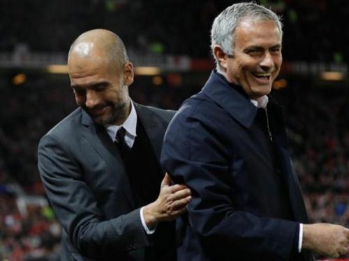Guardiola: Mourinho je snažan, sigurno ćemo se opet sresti