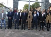 Čović posjetio Općinski odbor HDZ BiH Rama