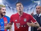 Počinje Liga prvaka: Večeras na teren izlaze Barcelona, Pepov City i Ancelottijev Bayern