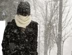 Preporuke građanima zbog niskih temperatura: Ne izlazite van!