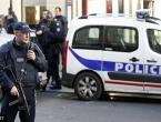 Spriječeni teroristički napadi planirani za 1. prosinac u Parizu