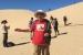 Petar Lovrić: Od krova Mongolije, stepama i pustinjom Gobi