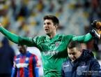 Madridski Real oduševljen vratarom Hajduka: Letica na Bernabeu?
