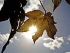 U BiH jutros sunčano, tijekom dana porast naoblake