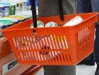 Hrana u BiH skuplja nego u zemljama EU