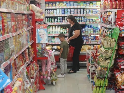 "Supermarket ""Baković"" - VIKEND AKCIJA"