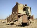 Iračke snage nastavljaju ofenzivu u Starom gradu