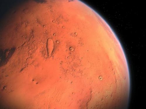 Život na Marsu možda se krije i nekoliko centimetara ispod površine tla