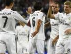 Roma traži čudo u Madridu