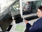 Ukupno 607 stranaca vraćeno s granice, osam zbog prijetnji BiH