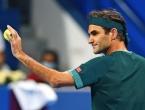 Poraz Federera u Dohi