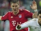 Bayern i Real Madrid za finale Lige prvaka