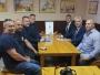Predsjednik Vlade HNŽ-a Nevenko Herceg održao sastanak s članovima Udruge 3. bojne brigada Rama