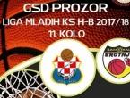 HŽKK Rama: Dođite u GSD u Prozoru i dajte podršku našim košarkašicama!