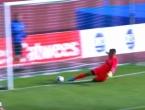 VIDEO: Dali gol za 15 sekundi a nisu ni dotakli loptu