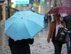 Do kraja tjedna bez mnogo padalina, kiša se očekuje u nedjelju