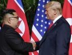 Kim poslao poruku Trumpu o nuklearnim pregovorima