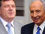 Dodik uputio pismo podrške Izraelu