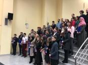 Dodijeljena nagrada najboljim studentima u FBiH, među studentima i jedan Ramac