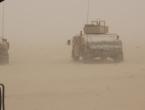 Saharski pijesak stiže u BiH
