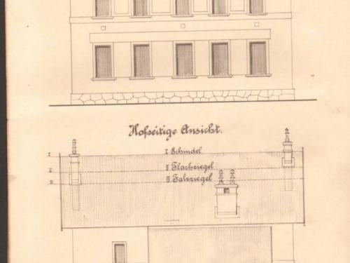 Austrougarski arhiv: Prije 100 godina počela gradnja škole na Uzdolu